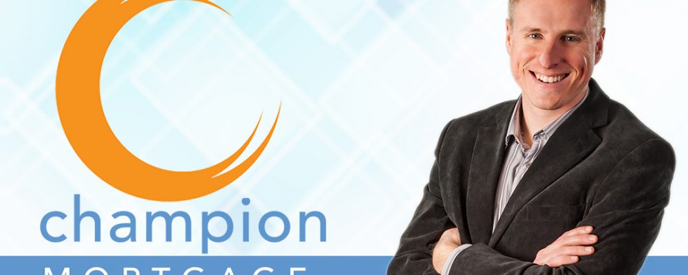 Doug Adlam of Champion Mortgage in Guelph is Ostic's Local Hero for September