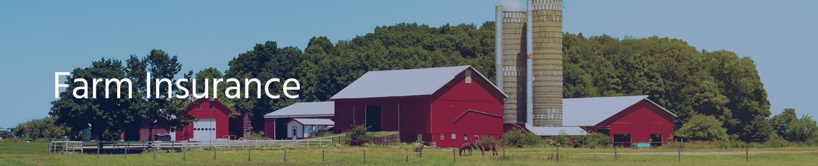 Local Farm Insurance in Ontario