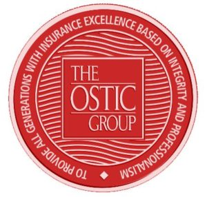 The Ostic Group- Logo