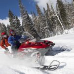 Snowmobile Insurance- The Ostic Group Insurance