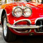Classic Car Insurance - The Ostic Group Insurance