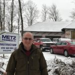 Local Hero: Dave Metz of Metz Homes - The Ostic Group