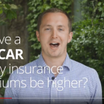 Does a Red Car Change My Insurance Rate? car insurance video