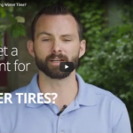 Will I Get a Discount For Having Winter Tires? car insurance video